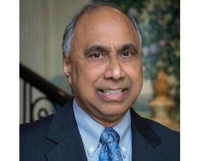 Entrepreneur Frank F Islam. (File Photo: IANS) by .