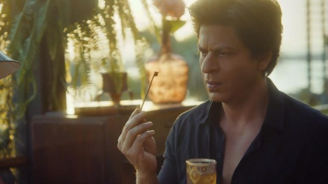 Shah Rukh to uncover secret in Dubai. by .