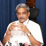 Goa Chief Minister Manohar Parrikar. (File Photo: IANS) by .