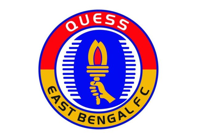 East Bengal. by .