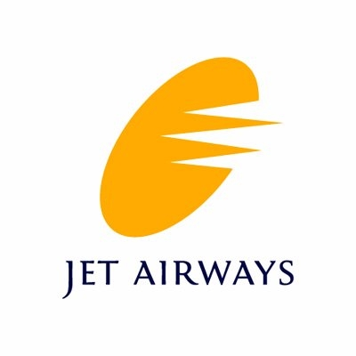 Jet Airways. (Photo: Twitter/@jetairways) by .