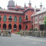 Madras High Court. (File Photo: IANS) by .