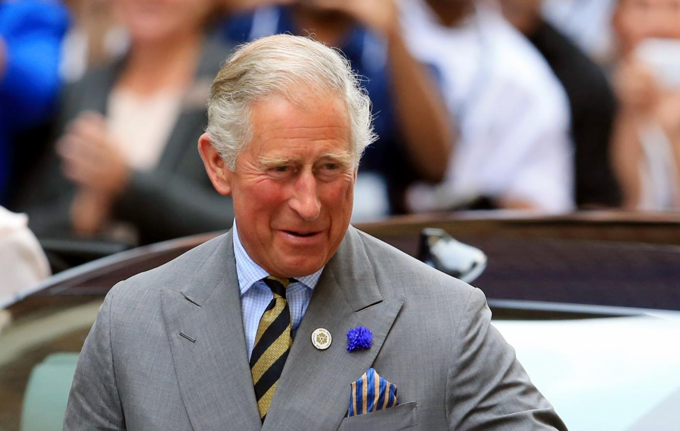 Prince Charles of Wales. (File Photo: IANS) by .