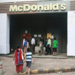 New Delhi: Over 40 McDonald's restaurants suspended their operations in the national capital due to expiry of Eating House Licenses; in New Delhi on June 29, 2017. (Photo: IANS) by .