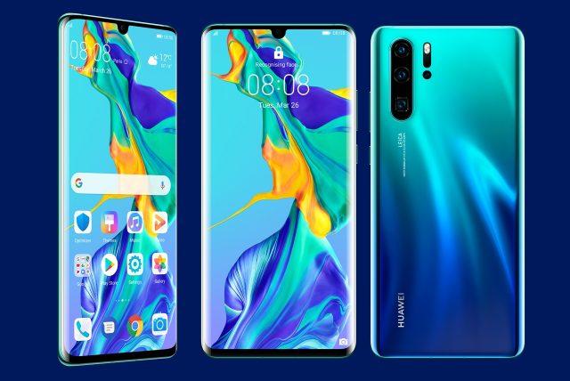 Huawei P30 Pro. by .