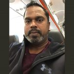 Hyderabad: Ahmed Iqbal Jehangir, a man from Hyderabad who was critically injured in the horrific massacre at the Al Noor Mosque in New Zealand's Christchurch city. (File Photo: IANS) by .