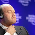 NEW YORK, March 6, 2018 (Xinhua) -- File photo taken on Jan. 29, 2009 shows Gary Cohn at the Annual Meeting 2009 of the World Economic Forum in Davos, Switzerland. White House National Economic Council Director Gary Cohn plans to resign, the White House said on March 6, 2018. (Xinhua/World Economic Forum swiss-image.ch/Sebastian Derungs/IANS) by .