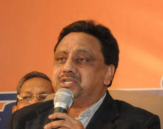 All India Traders (CIAT) General Secretary Praveen Khandelwal. (File Photo: IANS) by .