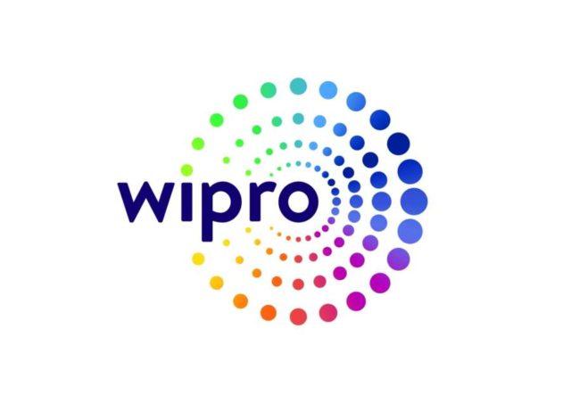Wipro logo. (File Photo: IANS) by .