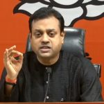 New Delhi: BJP leader Sambit Patra addresses a press conference at the party's headquarter, in New Delhi on Oct 14, 2018. (Photo: IANS) by .