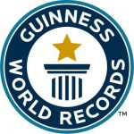Guinness World Records. (Photo: Twitter/@GWR) by .