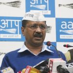 New Delhi: Delhi Chief Minister and Aam Aadmi Party (AAP) chief Arvind Kejriwal addresses a press conference in New Delhi on March 12, 2019. (Photo: IANS) by .
