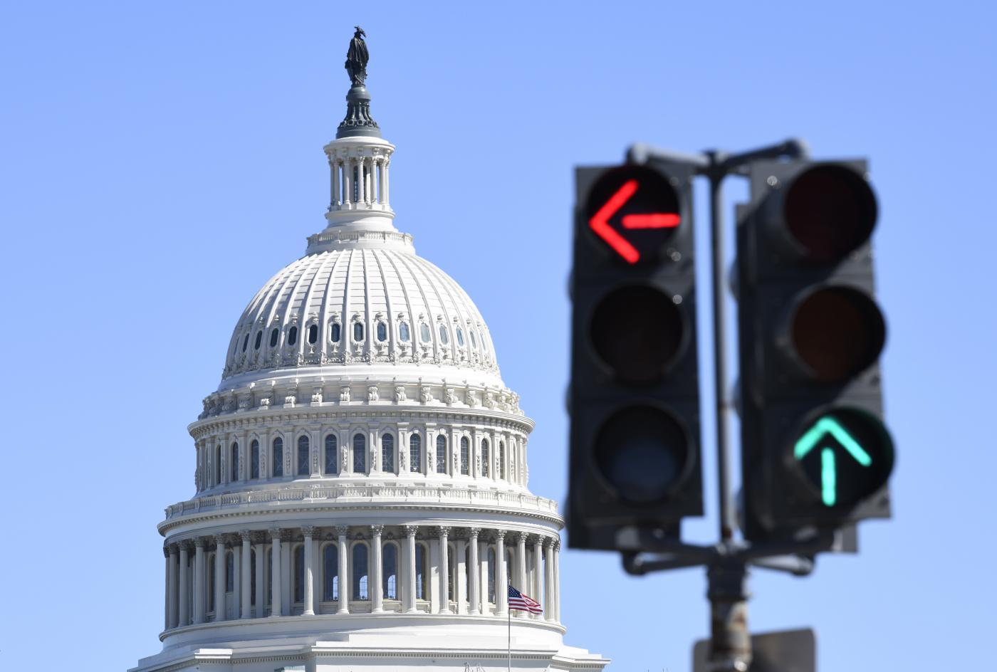 U.S.-WASHINGTON D.C.-HOUSE-TRUMP'S VETO-OVERRIDING-FAILURE by .