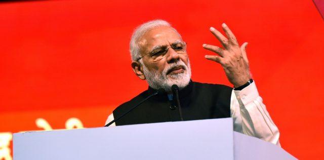 Narendra Modi. (File Photo: IANS) by .
