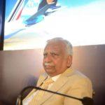 Jet Airways Chairman Naresh Goyal. (File Photo: IANS) by .