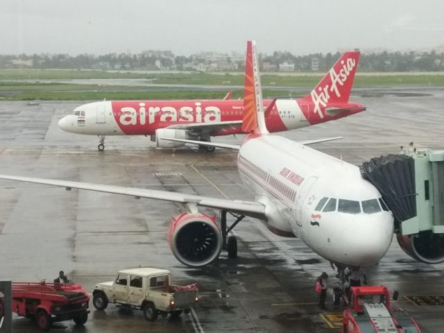 Airport. (File Photo: IANS) by .