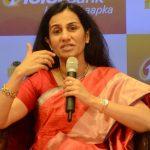 Chanda Kochhar. (File Photo: IANS) by .