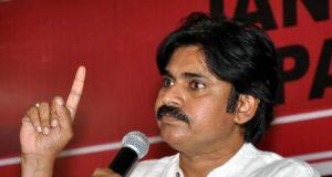 Jana Sena chief and actor Pawan Kalyan. (File Photo: IANS) by .