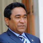 Abdulla Yameen. (File Photo: IANS) by .