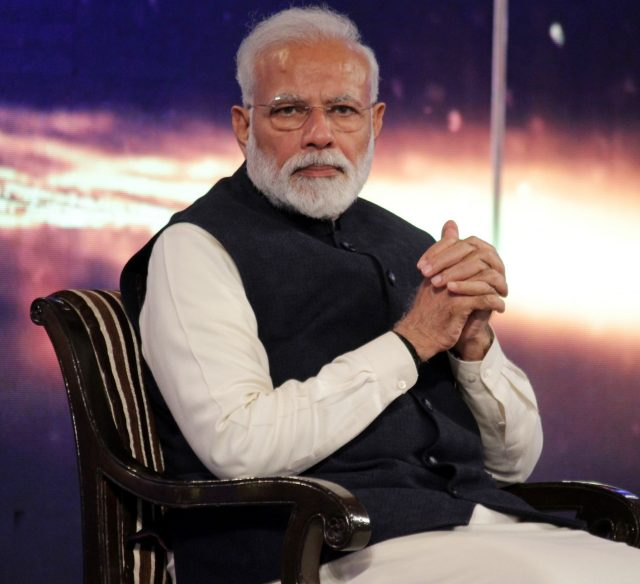 Narendra Modi. (File Photo: IANS) by .