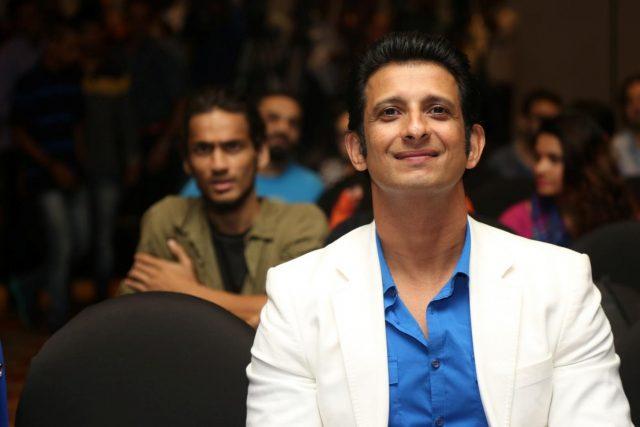 Mumbai: Actor Sharman Joshi during the release of song Tu Zaroorat Nahi Tu Zaroori Hai from film Fuddu in Mumbai on Sep 20, 2016. (Photo: IANS) by .
