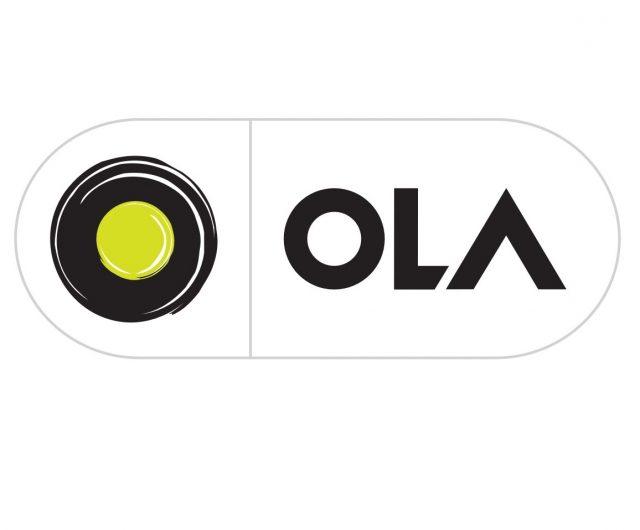 Ola Cabs logo.(File Photo: IANS) by .