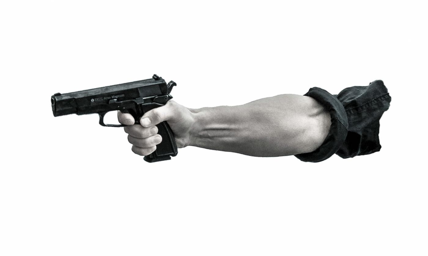 Gun by .