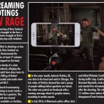 Infographics: Livestreaming shootings - A new rage. (IANS Infographics) by .