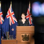NEW ZEALAND-WELLINGTON-PM-CHRISTCHURCH-ATTACKS-BRIEFING by .