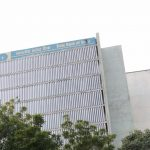 State Bank of India (SBI) building. (File Photo: IANS) by .