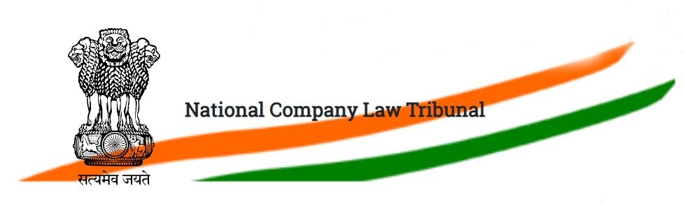 National Company Law Tribunal (NCLT). by .
