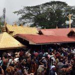 Sabarimala: A view of crowded Ayyappa Temple in Sabarimala on Nov 28, 2017. (Photo: IANS) by .