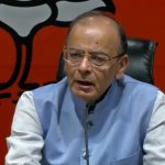 New Delhi: Union Minister and BJP leader Arun Jaitley addresses a press conference in New Delhi, on March 22, 2019. (Photo: IANS) by .