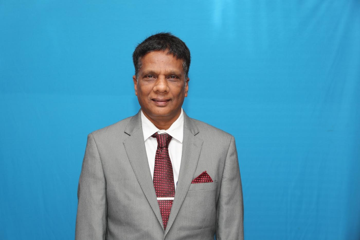 A. K. Mohanty. (File Photo: IANS) by .