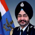 Air Chief Marshal BS Dhanoa.(File Photo: IANS) by .