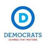 Democratic Party logo by .
