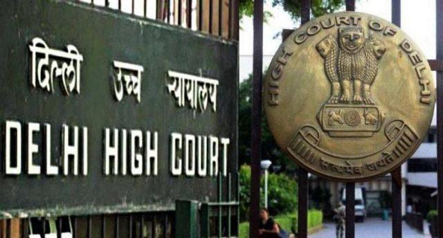 Delhi High Court. (File Photo: IANS) by .
