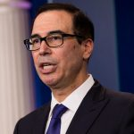 WASHINGTON, July 31, 2017 (Xinhua) -- U.S. Treasury Secretary Steven Mnuchin speaks at a daily briefing to address sanctions on Venezuelan President Nicolas Maduro at the White House in Washington D.C., United States, on July 31, 2017. The United States on Monday slapped sanctions on Venezuelan President Nicolas Maduro after Venezuela held its National Constituent Assembly (ANC) on Sunday. (Xinhua/Ting Shen/IANS) by .