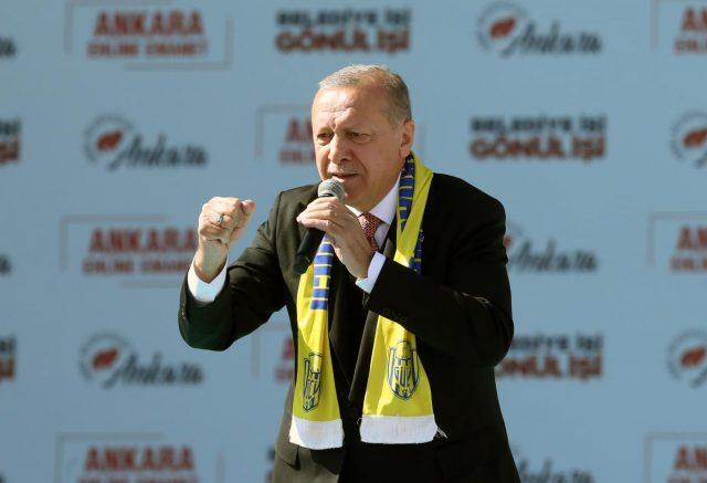 TURKEY-ANKARA-PRESIDENT-RALLY by .