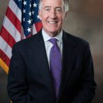 United States House of Representatives Ways and Means Committee Chairman Richard Neal. (Photo: Neal website) by .