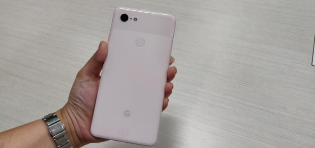 Launched earlier in October, the Pixel 3 XL will cost Rs 83,000 for the 64GB variant and up to Rs 92,000 for the 128GB model. by .