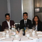 by . An image from Amity University's first ever IEEE Conference in London @Asian Lite, London