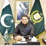 Fawad Chaudhry. (Photo: Twitter/@fawadchaudhry) by .