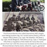 Veteran IAF pilots relive 1971 photo, image goes viral by .