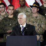 POLAND-WARSAW-U.S.-MIKE PENCE-VISIT by .