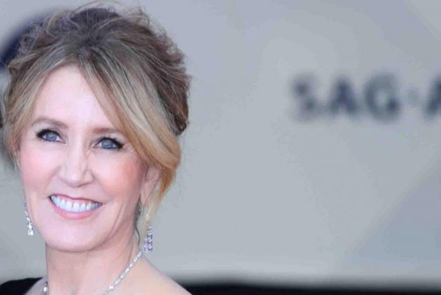 Felicity Huffman. (File Photo: IANS) by .