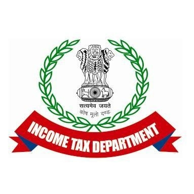 Income Tax. (Photo: Twitter/@IncomeTaxIndia) by .