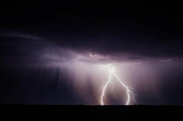 A thunderstorm on Monday killed three women in Manipur and injured over 40 people, including 30 students, government sources said. by .