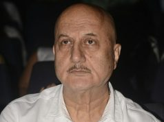 Anupam Kher. (File Photo: IANS) by .