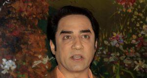 Actor Faisal Khan. (File Photo: IANS) by .